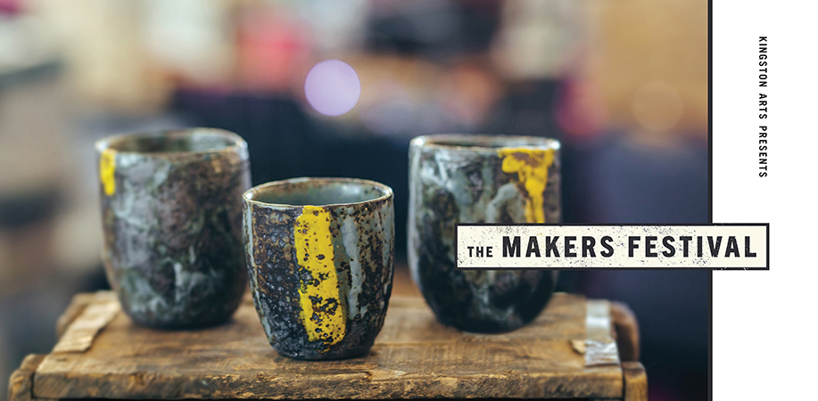 The Makers Festival 2018