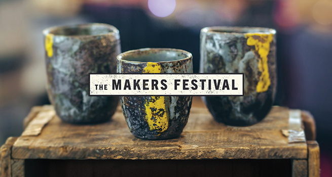 The Makers Festival