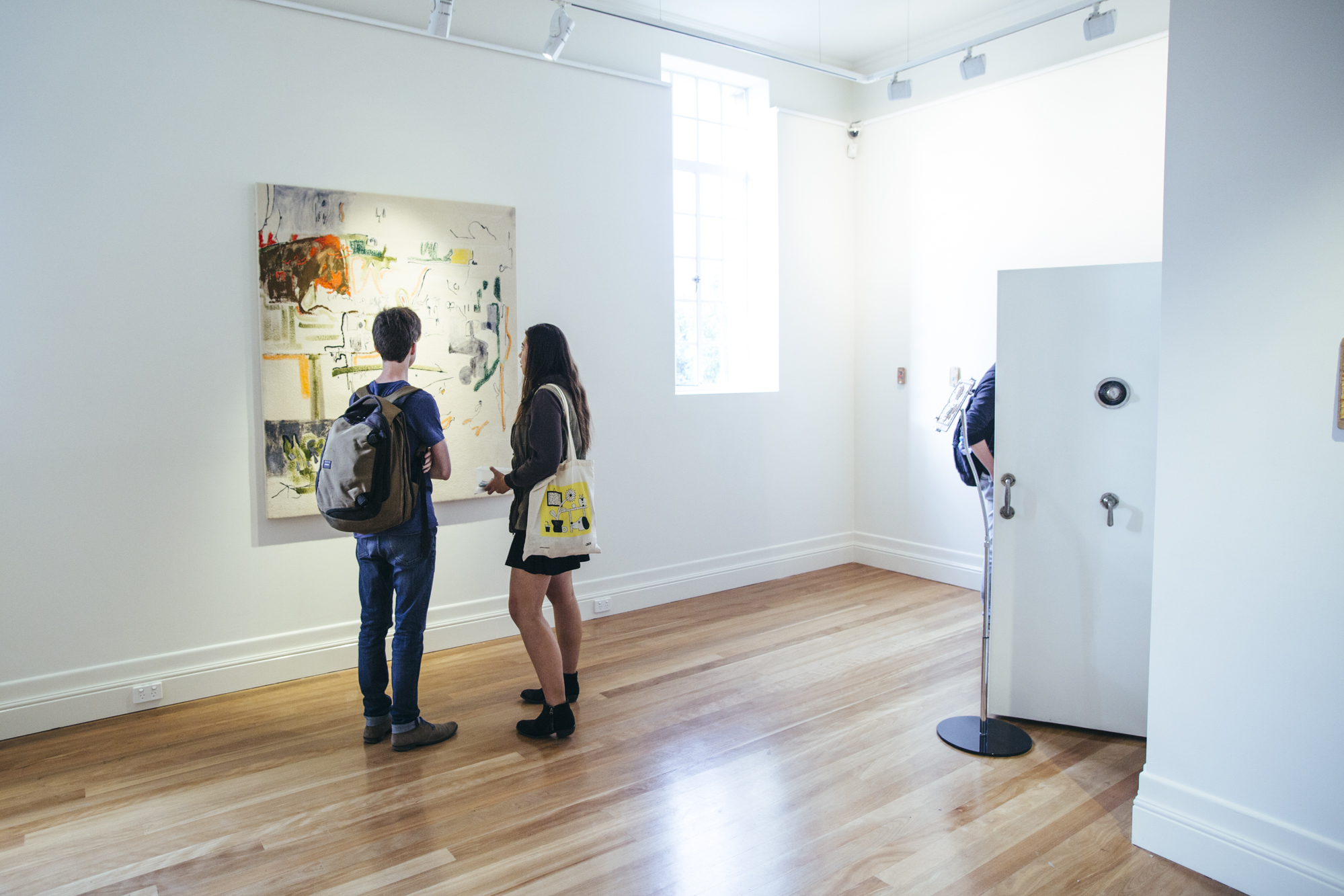 How To Design An Art Exhibition