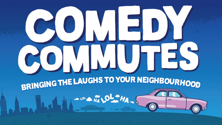 Comedy Commutes