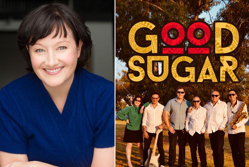 Julia / Good Sugar